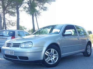 Volkswagen Golf iv 2.0i 3p impecable
