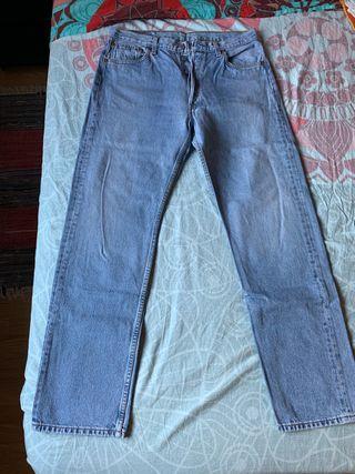 Pantalón Levis 501