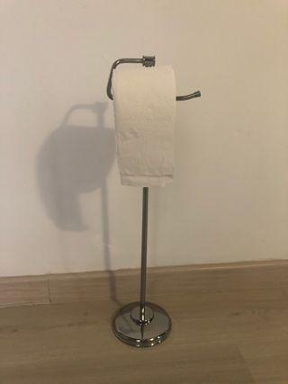 Portarollo wc