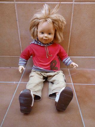 Muñeco Robin grande
