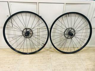 Ruedas bicicleta BTT 29 Syncros Silverton 2.5