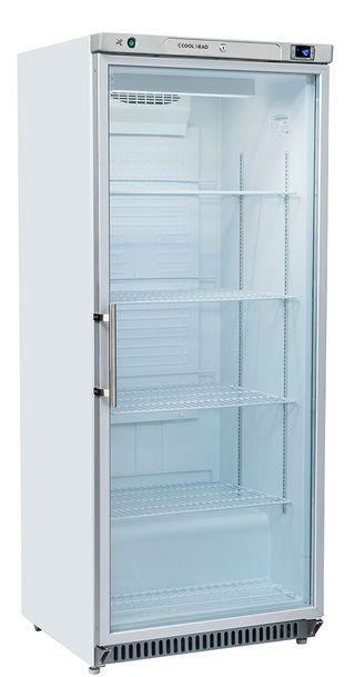 Armario expositor refrigerado