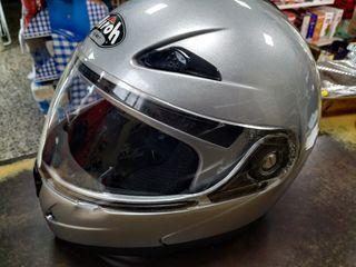 casco Airoh modular