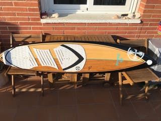 Tabla surf kitesurf