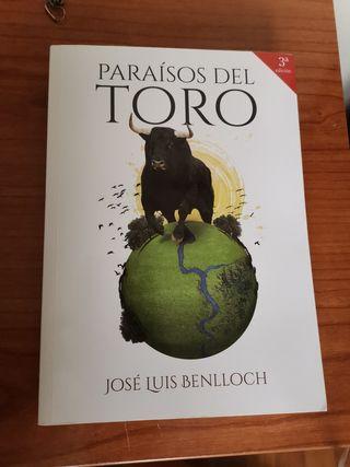 Paraísos del toro Libro Nuevo