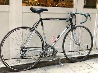 Bicicleta carretera clásica Peugeot T 56