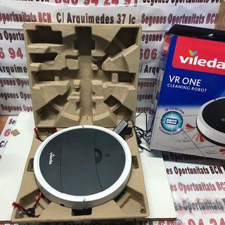Robot aspirador VILEDA VR one