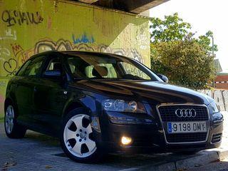 Audi A3 sportback 1.9 tdi 5p
