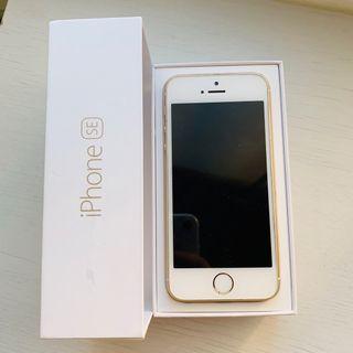 iPhone SE #URGE