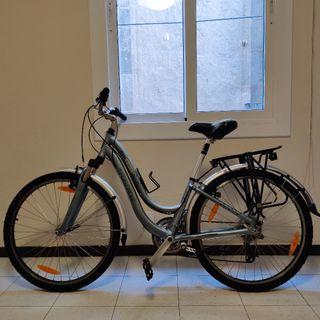 Bicicleta TREK NAVIGATOR 2.0