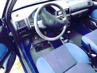 Peugeot 106 2002