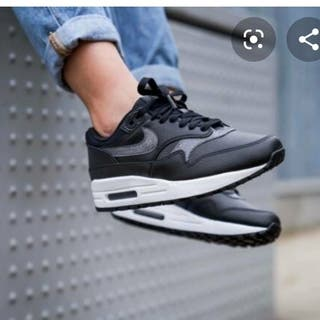 zapatillas nike air max T41