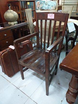 muebles rusticos