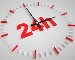 fontanero y reformas 24hr