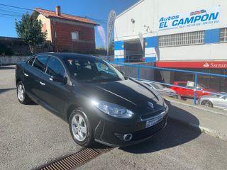 Renault Fluence 1.5dci 2012