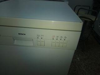 Lavavajillas Bosch usado