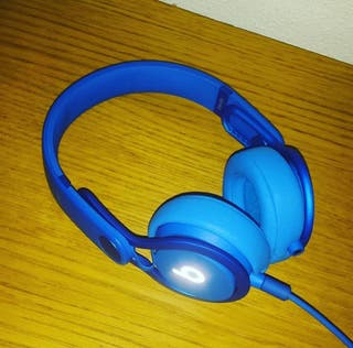 Cascos Beats Audio MixR