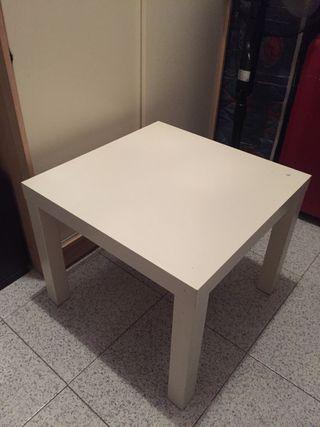 MESA CENTRO IKEA BLANCA