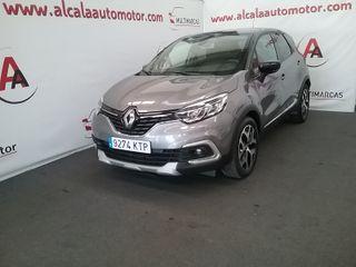 Renault Captur 2019 AUTOMATICO