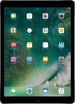 iPad Pro 12.9 como nuevo