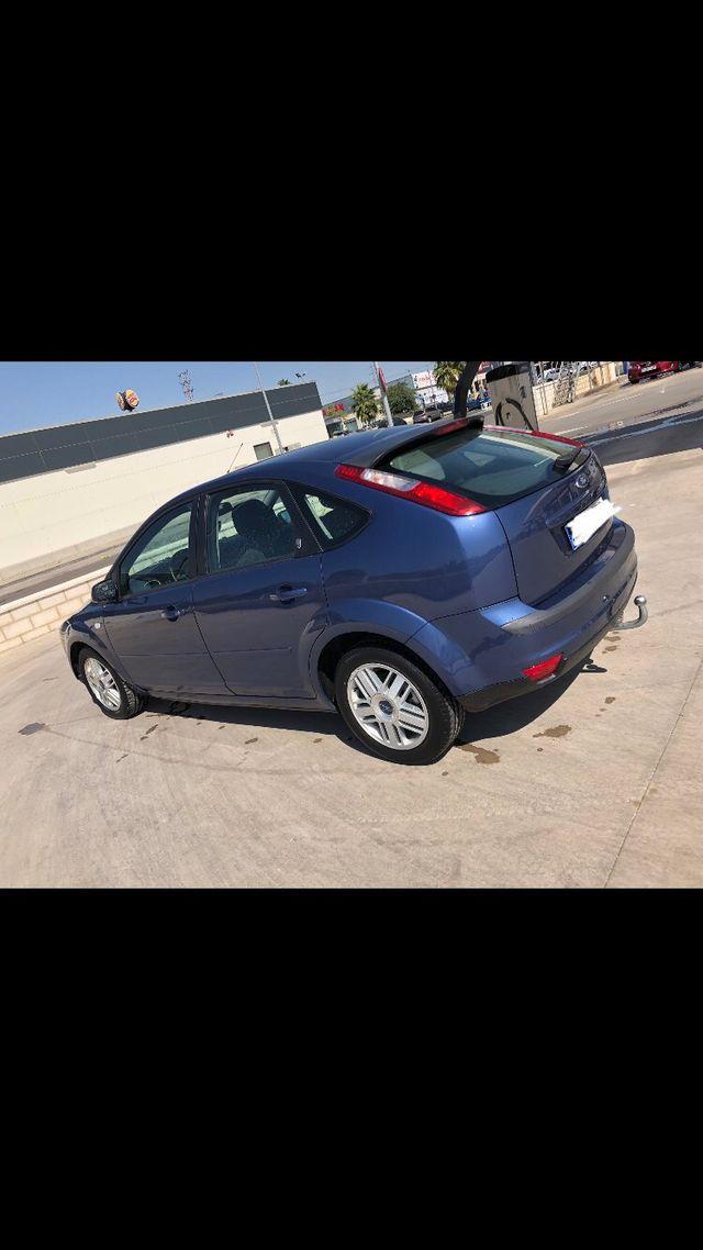 Ford Focus 2006 ¡Muy cuidado!