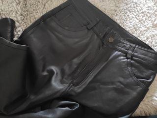 Pantalón Cuero Marroquí Auténtico