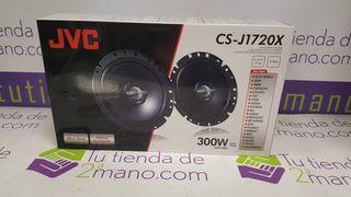 ALTAVOCES COCHE JVC CS-J1720X