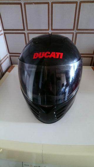casco moto DUCATI CORSE original