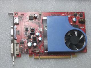 Tarjeta gráfica GeForce 9500GS 512MB PCIe HDMI