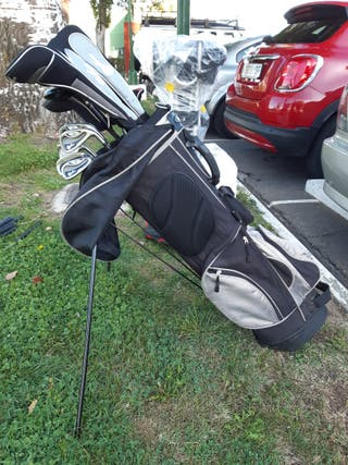 Palos Golf Confidence