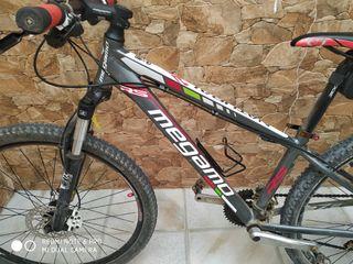 Bicicleta Megamo de 27'5