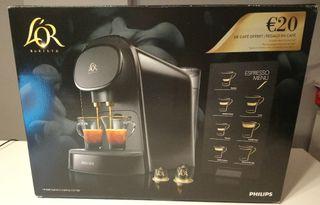 L'OR BARISTA cafetera Espresso