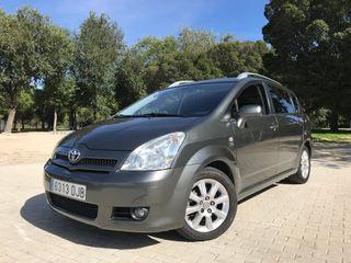 Toyota Corolla Verso 2.0 D4D 116cv 7 Plazas