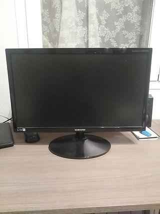 pantalla ordenador gaming Samsung