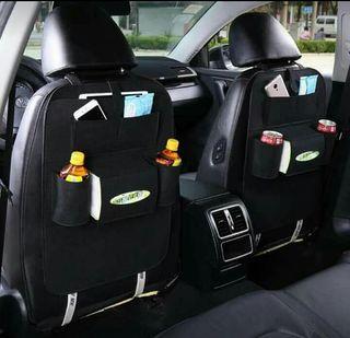 Organizador para coches