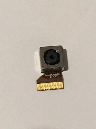 Repuesto cámara trasera Samsung J3 2016