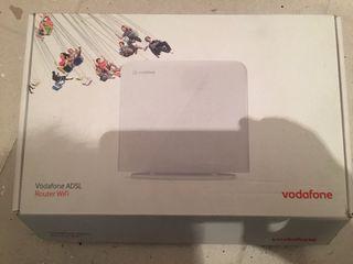 Router wifi Adsl Vodafone