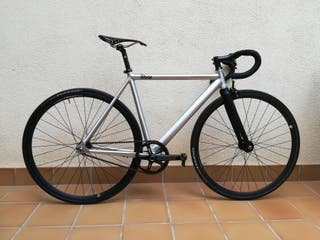 Bicicleta 8bar pista