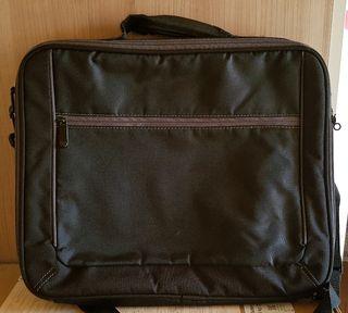 maletín pc portátil