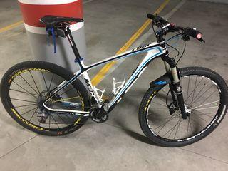 Bicicleta de montaña Msc 29 er