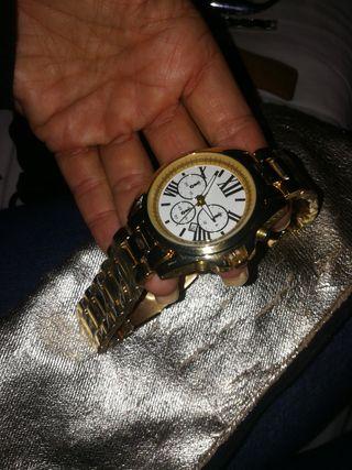 reloj fashion mujer