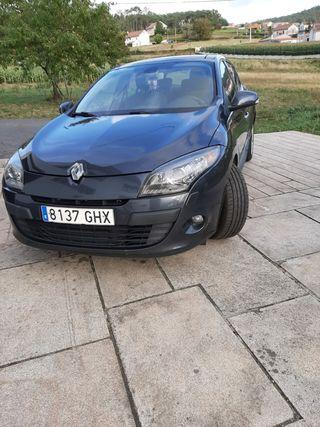 Renault Megane 1.6 Dynamique 110 5p 2008