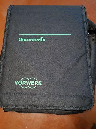 Bolsa transporte thermomix