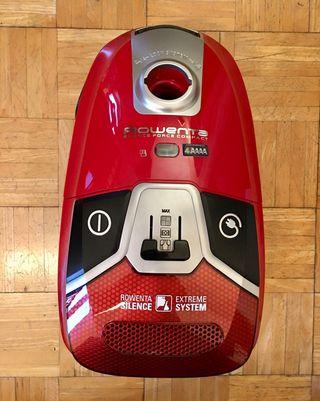 ASPIRADOR ROWENTA SILENCE modelo RO6383EA