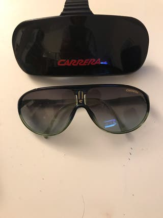 Gafas Carreras originale