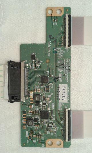 TCON 6870C-0532C NUEVA TV LG 49LH570V