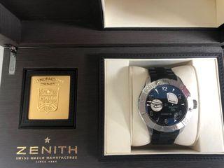 Reloj ZENITH elite , ocasión!!