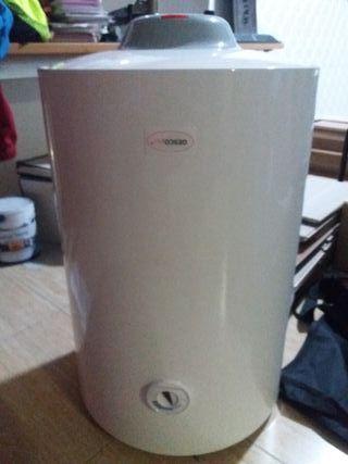 calentador de agua electrico gesco plus clase A