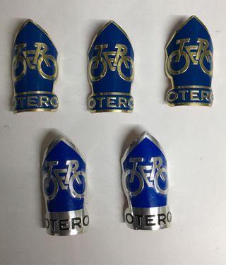 Emblema Otero NOS cuadro