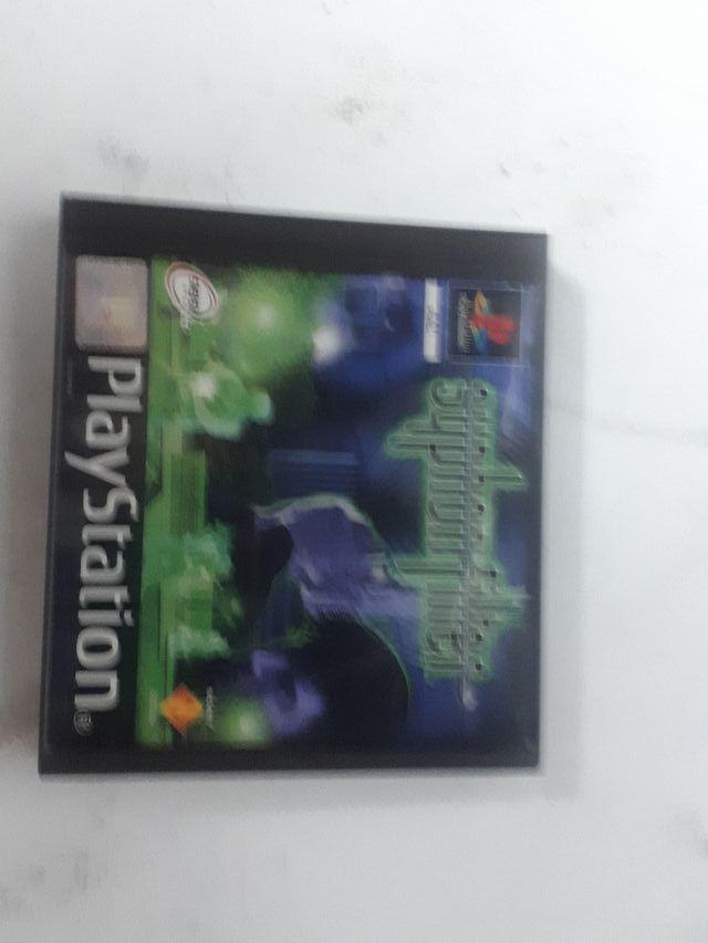 juego ps1